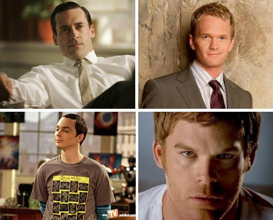 jon hamm neil patrick harris jim parsons michael c. hall