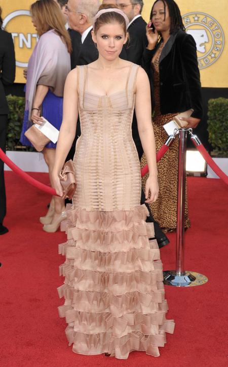 Kate Mara SAG 2011