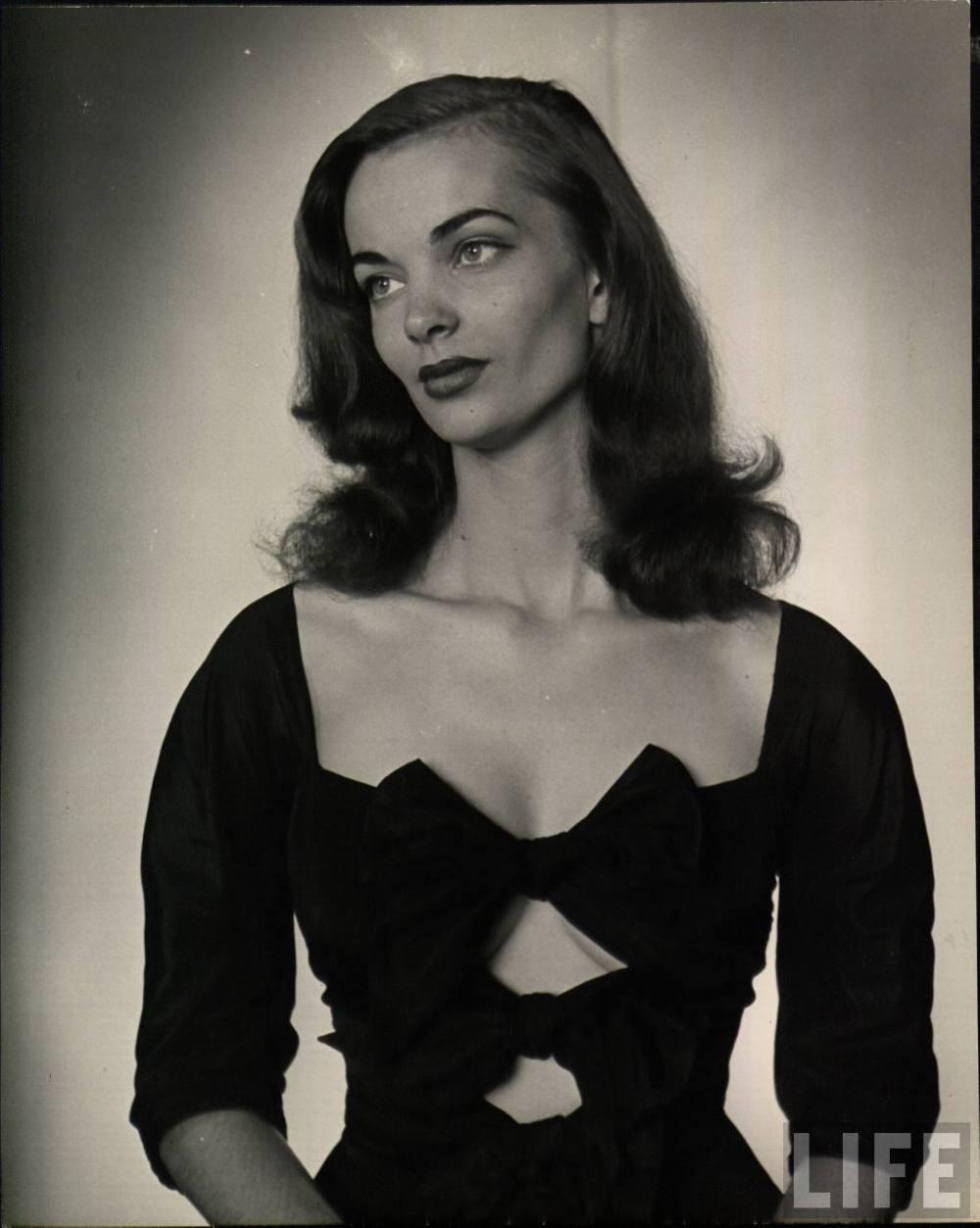 dior dress 1961