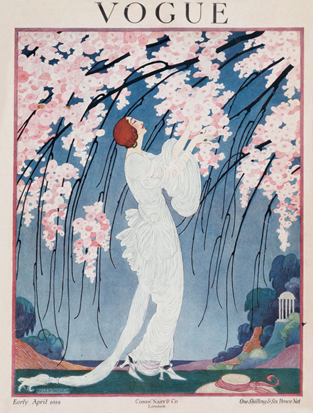 1919 capa vogue abril