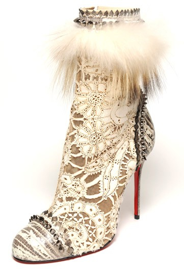 Christian-Louboutin-Fall-2011-Laser-cut-boot
