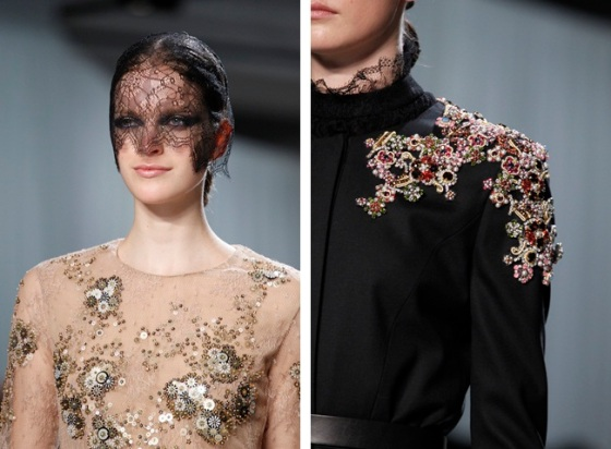jason wu fall 2011 bordado