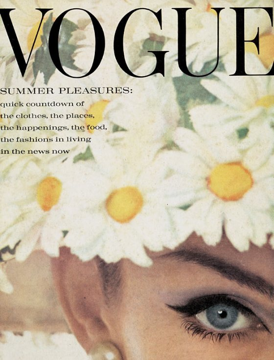 1962 vogue cover june
