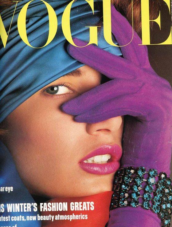 1984 vogue cover november