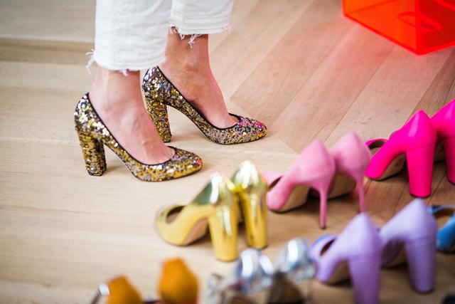 J. Crew | Jenna Lyons | Shoe Collection